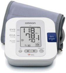 OMRON M3 Vérnyomásmérő készülék