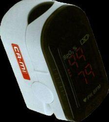 Pulzoximéter O2-EASY (ujjra csíptethetõ)