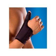 Anatomic Help tépőzáras csukló és hüvelykujj rögzítő GYAH0501