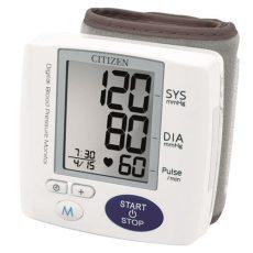 Citizen automata csuklós vérnyomásmérő GYCH-617