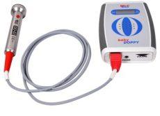 babyDOPPY - Magzati szívhanghallgató készülék