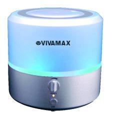 Ultrahangos párásító és illóolajpárologtató (2 az 1-ben) GYVH30