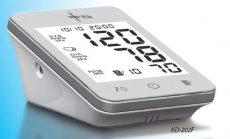 Dr.hu 202F Automata félkaros vérnyomásmérő