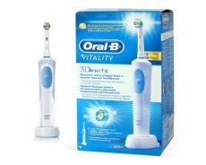 Vivamax Fogkefe Vitality 3D White GYOBAC1