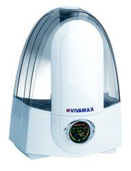 Vivamax Ultrahangos párásító 7 kényelmi funkcióval GYVH23