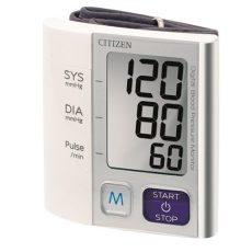 Citizen automata csuklós vérnyomásmérő GYCH-657