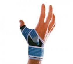 Ujj- és kézrögzítők