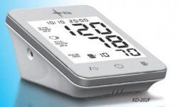 Vérnyomás és vércukorszintmérő